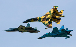 Nga phát triển quân sự thông minh như thế nào?