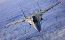 Thêm tính năng đáng kinh ngạc của siêu tiêm kích Su-35