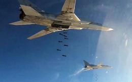 """""""Ô tô bom bay"""" tử chiến - Nỗi kinh hoàng của quân Assad"""