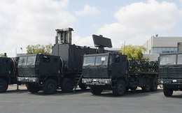 Israel phát triển tổ hợp tên lửa phòng không tầm trung mới