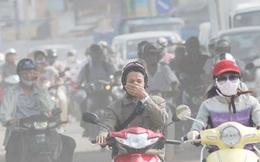 Hà Nội có thể còn ô nhiễm nặng hơn Bắc Kinh