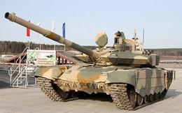 Nga phát triển hệ thống phòng thủ chủ động trang bị trên xe tăng T-72 và T-90