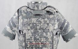 Mỹ phát triển vật liệu siêu cứng chống đạn từ… tóc