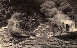 Bí mật vụ tàu ngầm Đức tấn công vùng biển phía Đông nước Mỹ