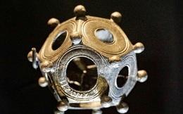 Không ai biết thứ vật thể kì lạ có từ thời La Mã cổ đại này là cái gì