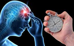 Những dấu hiệu sớm cảnh báo đột quỵ não: Ai cũng cần ghi nhớ kẻo lúc mắc không kịp cứu
