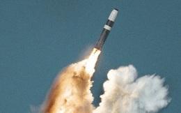 Thử nghiệm thất bại, tên lửa Anh đảo chiều hướng về Mỹ?