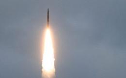 Nga phóng thử nghiệm tên lửa đạn đạo liên lục địa mới nhất