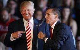 WSJ: Cố vấn an ninh quốc gia của Trump gọi nhiều lần cho Đại sứ Nga tại Mỹ vào ngày Obama tuyên bố trừng phạt Nga