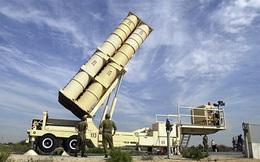 Israel bắt đầu trang bị tổ hợp phòng thủ tên lửa Arrow-3