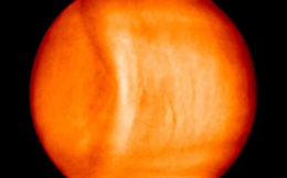 Sóng áp suất trên Sao Kim có thể lan xa hơn 10.000 km