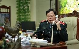 """Cục trưởng Cục Chống tham nhũng (Thanh tra Chính phủ): Cấm tặng quà Tết, quanh nhà lãnh đạo không còn """"tắc đường"""""""