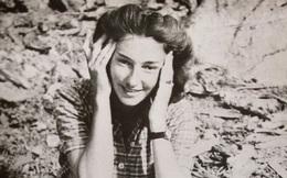 Chân dung Granville - một trong các nữ điệp viên xuất sắc hàng đầu
