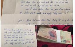 Nhận được thưởng Tết, chồng mua ngay cho vợ Iphone, còn viết cả thư tay khiến chị em xôn xao ngưỡng mộ