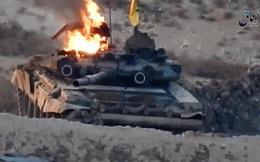 Nga đổ lỗi cho kíp lái khi T-90A bị nướng chín