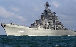 Chính thức xây căn cứ hải quân ở Syria, 11 tàu chiến Nga sẽ xuất hiện ở cảng Tartus