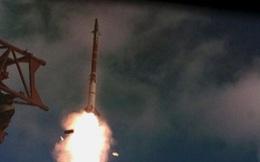 Israel thử thành công phiên bản đánh chặn tên lửa tầm trung mới