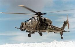 Italia phát triển trực thăng tấn công mới