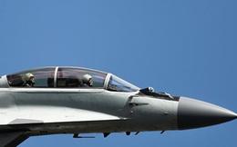Ông Putin theo dõi thử nghiệm tiêm kích MiG-35