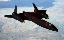 Mỹ thừa nhận phòng không Nga buộc SR-71 chết yểu