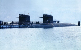 Sự thật về tàu ngầm hạt nhân đầu tiên của châu Á