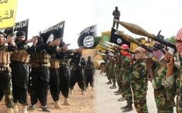 Phiến quân-khủng bố Idlib đánh lẫn nhau, Syria ung dung hưởng lợi?