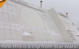 Bên trong trạm radar bảo vệ Moskva khỏi tên lửa đạn đạo