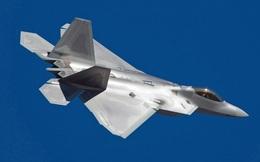 """Mỹ có thể làm gì để khiến F-22 """"biến mất tăm không dấu vết""""?"""