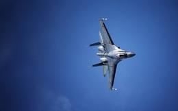 Nga chuyển giao cho Trung Quốc bao nhiêu tiêm kích Su-35?