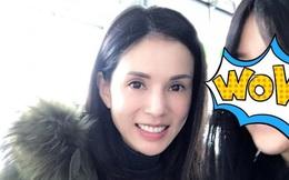 'Tiểu Long Nữ' Lý Nhược Đồng trẻ đẹp dù cô độc ở tuổi 44