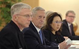 Tân BTQP Mỹ xác nhận sẽ bảo vệ Nhật Bản ở Senkaku/Điếu Ngư, Bắc Kinh nổi giận