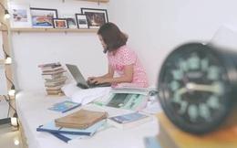 Cách nào khiến cô nàng bận rộn luôn vui vẻ?