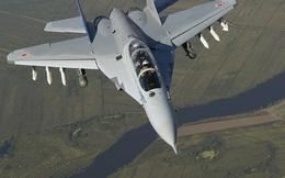 """Bầu trời Syria: """"Ánh dương"""" của ngành chế tạo máy bay Nga"""