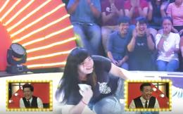 Cô nữ sinh 75kg cười té ghế khiến Trấn Thành, Trường Giang cũng phải ngả nghiêng