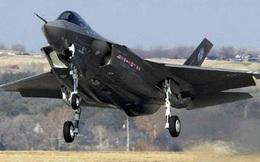 Phòng không Bắc Mỹ hiện nay: Tin F-35 hay F-22 đánh chặn?