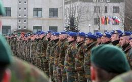Tại sao lực lượng phòng không Nga được chỉ thị sẵn sàng chiến đấu?