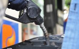 Tăng thuế bảo vệ môi trường với giá xăng