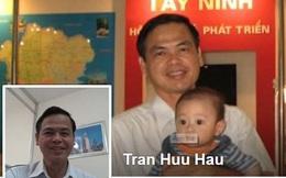 """Bí thư Thành ủy dùng Facebook để """"đối thoại"""" với dân"""