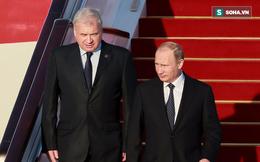 Đại sứ Nga: Quan hệ Nga-Trung không thể bị tác động bởi Trump