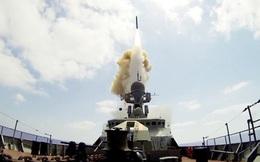 Hải quân Nga lần đầu phóng thành công tên lửa siêu thanh Zircon từ mặt biển