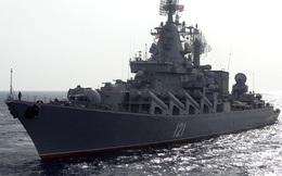 Đằng sau việc Nga tăng cường hiện diện quân sự tại Địa Trung Hải
