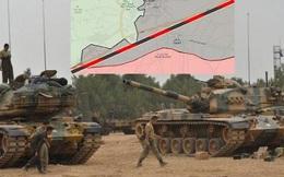 Thổ Nhĩ Kỳ độc chiếm al-Bab, Syria thành 'Tái ông thất mã'