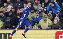 Chelsea: Giảm tốc độ để… đợi đối thủ?