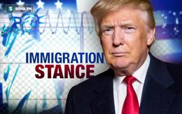 ABC: Bộ Tư pháp Mỹ lâm vào thế bí khi bảo vệ sắc lệnh nhập cư vì Trump hay lên Twitter