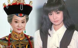 """Nữ diễn viên """"xấu nhất"""" phim Quỳnh Dao và nỗi khổ cả đời sống chung với nghi án giết chồng"""