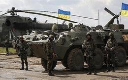 Binh sĩ Ukraine bị mất tích tại Lugansk: Đào tẩu sang Nga?