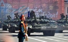 Dùng T-72B3 chỉ là giải pháp tình thế của Nga