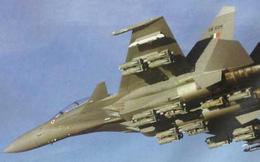 """Ấn Độ được phép sản xuất Su-30MKI """"tàng hình"""""""