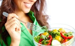 Ăn sống thực phẩm: Những lợi ích mà bạn không ngờ tới