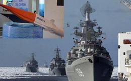 Tương lai Hải quân Nga khi tàu ngầm mang tên lửa Zircon